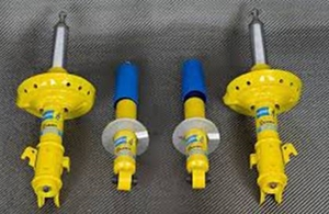 Picture for category Struts & Shocks