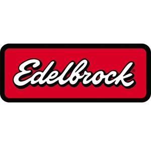 Picture for manufacturer Edelbrock