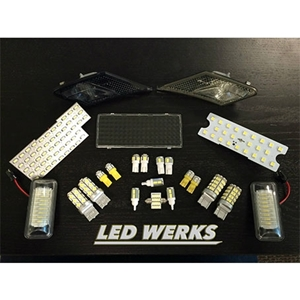 Picture for manufacturer LED WERKS