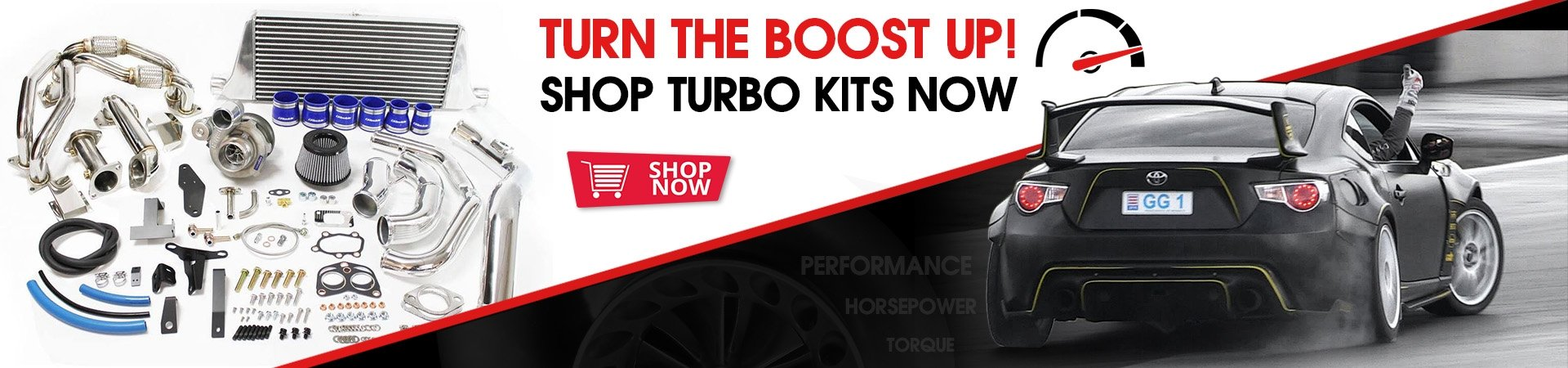 86 Speed - Scion FRS | Subaru BRZ | Toyota 86 Performance Parts