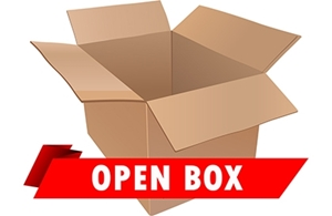 Picture for category OPEN BOX DEALS