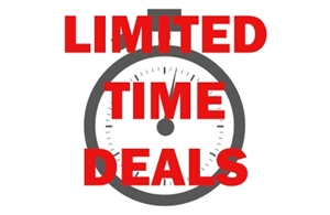 Picture for category Limited time deals