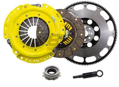 Picture of ACT HD Street Clutch Kit w/ Flywheel FRS / BRZ / 86 - SB8-HDSS
