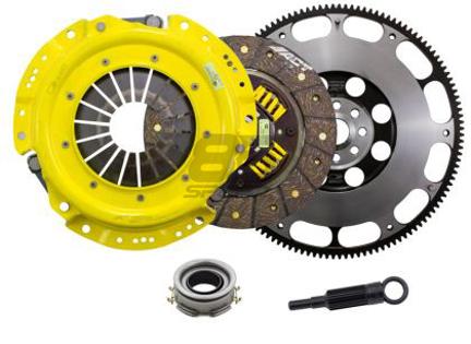 Picture of ACT HD Street Clutch Kit w/ Flywheel FRS / BRZ / 86 - SB8-HDSS
