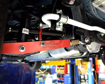 Picture of Agency Power Rear Adjustable Sway Bar End Links -FRS/86/BRZ (DISCONTINUED)