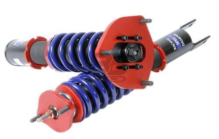 Picture of Buddy Club Coilovers - Racing Spec SUBARU -BRZ -SCION FR-S