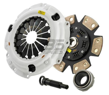 Picture of 15738-HDC4-SK   -Clutch Masters FX400 Clutch Kit SUBARU -BRZ -SCION FR-S