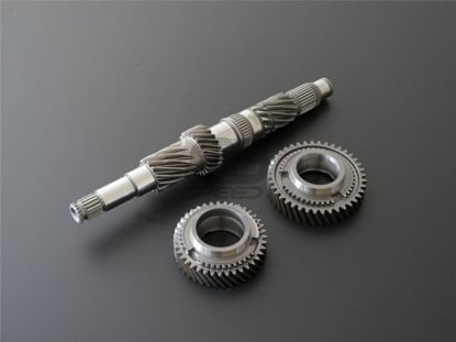 Picture of Cusco Close Ratio Transmission 1st & 2nd Gear Set-FRS/86/BRZ (965-028-A)