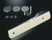 Picture of Cusco License Plate Relocation Kit-FRS/BRZ/86 (00B-550-AL)