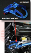 Picture of Cusco Strut Bar - W/ Brake Stopper (LHD)  -Type OS- FRS/86/BRZ (965-540-AMLHD)