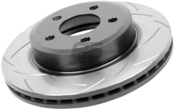 Picture of DBA650S - DBA Brake Rotors(Front) - T2 Street Series BRZ/FRS/86