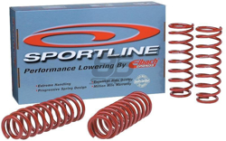 Picture of Eibach Sportline Springs FRS/BRZ/86