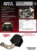 Picture of Injen Air Intake - SP Series Intake System - FRS/BRZ  (WRINKLE BLACK)