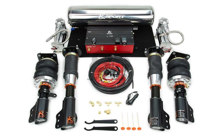 Picture of KSport Airtech Air Suspension System - Pro  - BRZ
