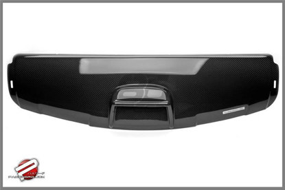 Picture of Password JDM Dry Carbon Rear Deck Shelf Type 2