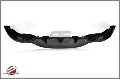 Picture of Password JDM Dry Carbon Rear Diffuser