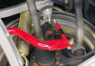 Picture of Perrin Rear Polyurethane Sway Bar End Links