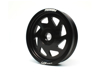 Picture of Perrin Lightweight Black Crank Pulley FRS/BRZ/86