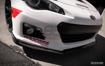 Picture of SEIBON TA-Style Carbon Fiber Front Lip BRZ