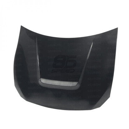 Picture of SEIBON VS-Style Carbon Fiber Hood