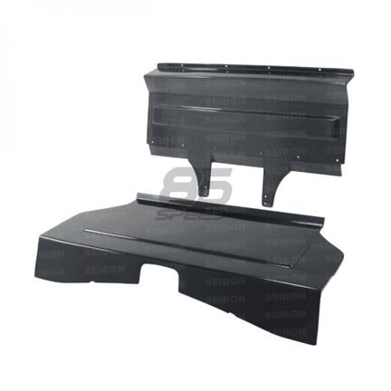 Picture of SEIBON Carbon Fiber Seat Panels