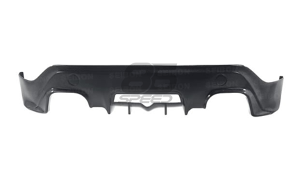 Picture of SEIBON TB-Style Carbon Fiber Rear Lip