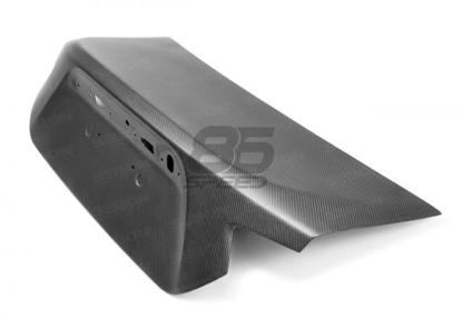 Picture of SEIBON OEM-Style Dry Carbon Trunk **DISCONTINUED**