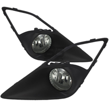 Picture of Spyder FRS Fog Light kit (SMOKE)