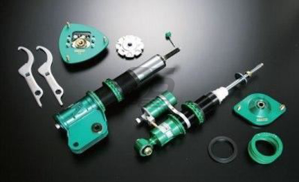 Picture of Tein Dampers - Super Racing FRS / BRZ / 86 - DSQ54-81LS1