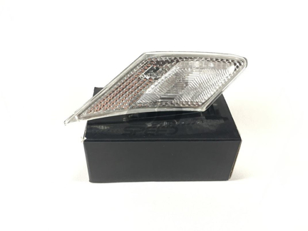 Picture of Helix Crystal Clear Side Markers