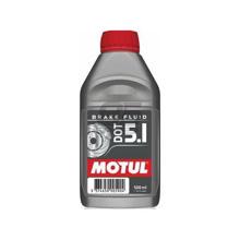 Picture of Motul DOT 5.1 Brake Fluid 1/2L Bottle (16.9oz)
