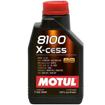 Picture of 0w20 - MOTUL Motor Oil - 8100 Series Eco  Size: 1L Bottle (1.05 qt)