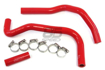 Picture of HPS High Temp Reinforced Silicone Heater Hose Kit - Subaru BRZ/Scion FR-S 2013+