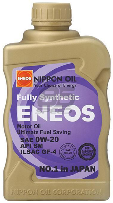 Picture of ENEOS Motor Oil - 0W20
