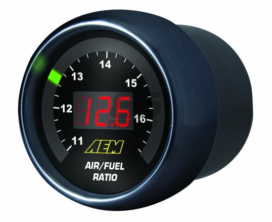 Picture of AEM UEGO Air/Fuel Digital Wideband Gauge