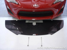 Picture of APR Front Wind Splitter -  13+ FR-S