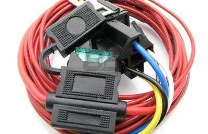 Picture of DeatschWerks Fuel Pump Hardwire Upgrade  -for  DW300