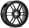 Picture of Enkei RPF1 18x9.5 5x100 +38 Tarmac Black Edition Wheel