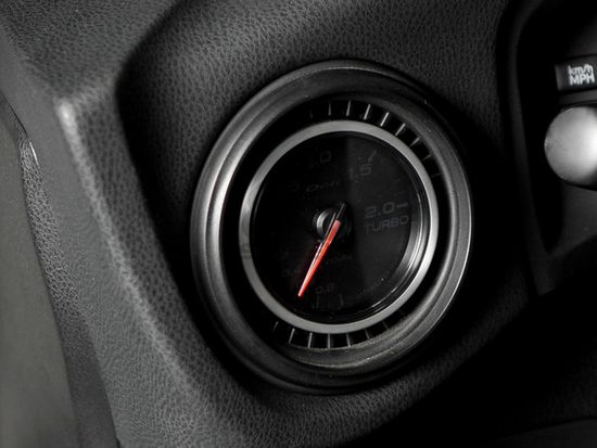 Picture of ATI VPOD-72 Vent GAUGE POD FRS and BRZ