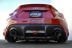 Picture of SM1202-0213D ARK DT-S Exhaust System Burnt Tip Scion FRS/Subaru BRZ