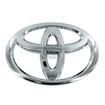 Picture of Toyota Rear Emblem Badge Scion FR-S / Toyota GT86