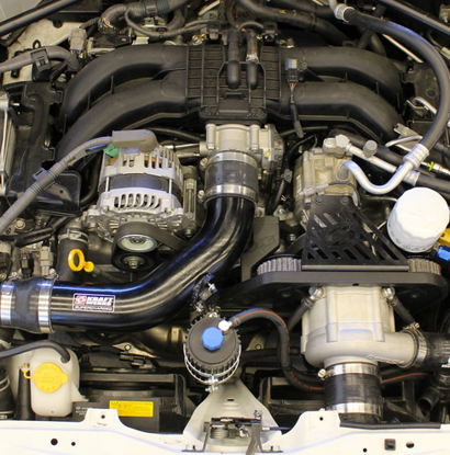 Picture of Kraftwerks C30 Supercharger W/ Ecutek FRS / BRZ / 86