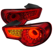 Picture of Spec D BRZ/FRS LED Taillights