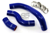 Picture of HPS Reinforced Silicone Radiator Hose Kit Coolant - Subaru BRZ/Scion FRS 2013+
