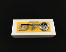 Picture of GT86 Badge - Toyota