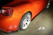 Picture of APR Carbon Fiber Side Rear Bumper Extension for Scion FRS - FS-522008