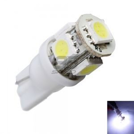 Picture of LED Trunk Light for Scion FR-S / Subaru BRZ (single bulb)