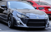 Picture of WINJET Clear Front Fog Light Kit - Scion FR-S (Wiring Kit included)