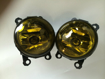Picture of WINJET Yellow Front Fog Light Kit - Scion FR-S (Wiring Kit included)