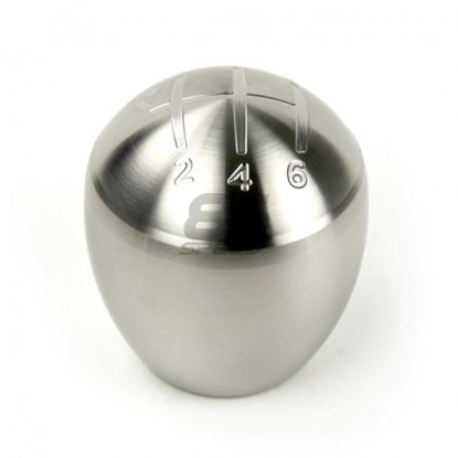 Picture of Raceseng Slammer Brushed Shift Knob FRS/BRZ/86